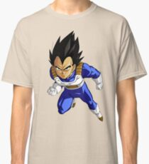 Dragon Ball Z - Vegeta  Classic T-Shirt