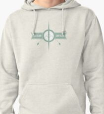 Live to Row - Row to Live Pullover Hoodie