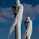 ice lamp ladies by Perggals© - Stacey Turner