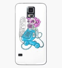 Came Out Swinging Case/Skin for Samsung Galaxy