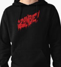 Official ZOMBIE! Flatbush Zombies Logo Pullover Hoodie