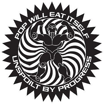 Pop Will Eat Itself (PWEI) - Unspoilt By Progress by lcfcworld