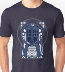 Nouveau Who T-Shirt