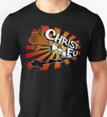 Christ Fu - Love Thy Unconscious Enemy T-Shirt