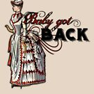 Baby Got Back by TerryLightfoot