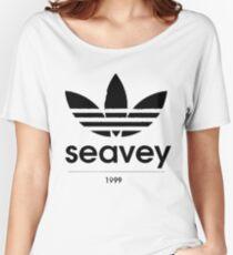 Seavey Daniel Women's Relaxed Fit T-Shirt