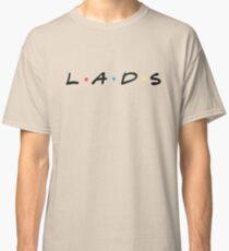 Lads Classic T-Shirt