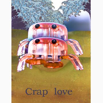 Crap   love... by nancynootje