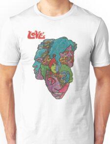 Love - Forever Changes Unisex T-Shirt