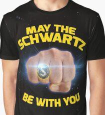 THE SCHWARTZ Graphic T-Shirt