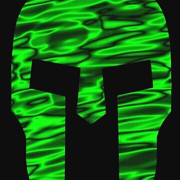 Spartan Green  by Patriot76