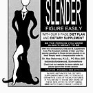 Obtain A New Slender Figure Easily! by Malcolm Kirk
