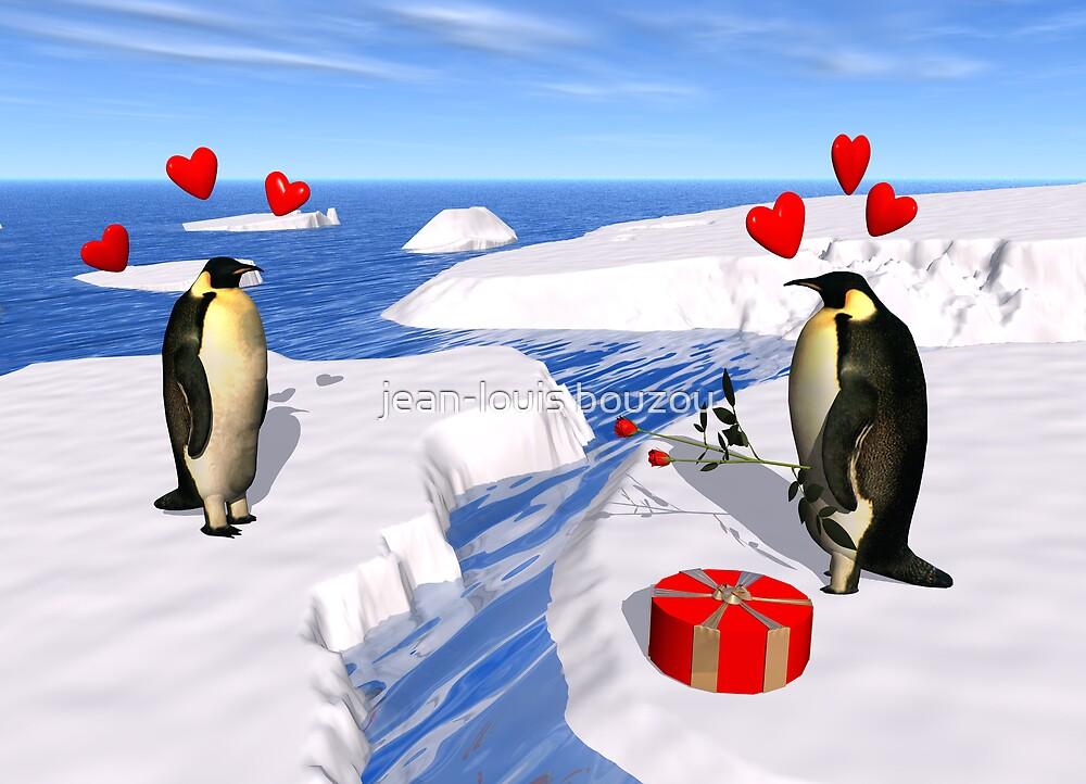 Be my Valentin(e) ! by jean-louis bouzou