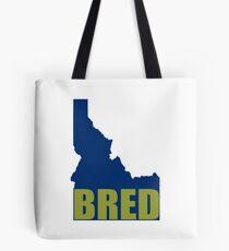 Idaho Bred Tote Bag