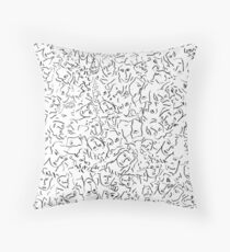 Elio's Face Shirt - Call Me By Your Name Throw Pillow