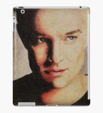 Marsters drawing iPad Case/Skin