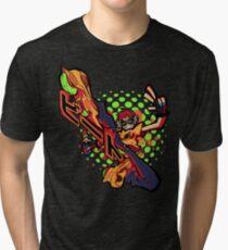 BEAT THIS!! JET SET RADIO Tri-blend T-Shirt