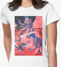 Akira Women's Fitted T-Shirt