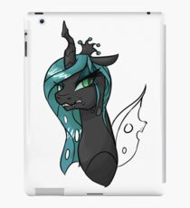 Queen Chrysalis iPad Case/Skin