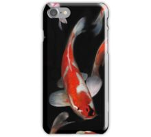 Koi Fish iPhone Case/Skin