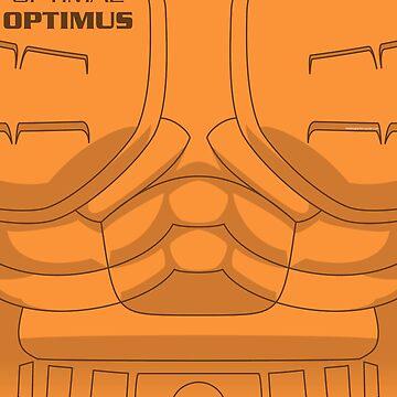OPTIMAL OPTIMUS by Gherkin