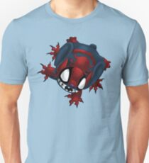 SpiderStitch Slim Fit T-Shirt