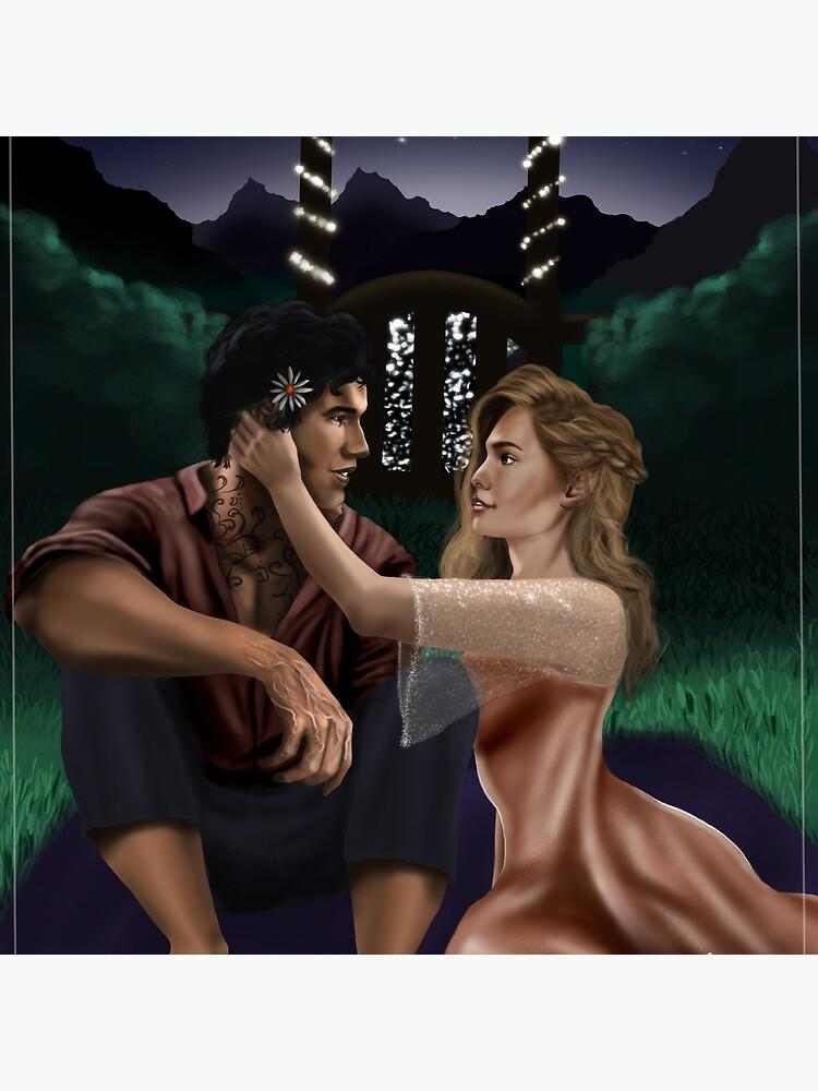 Elain & Azriel von Dark-Beautiful