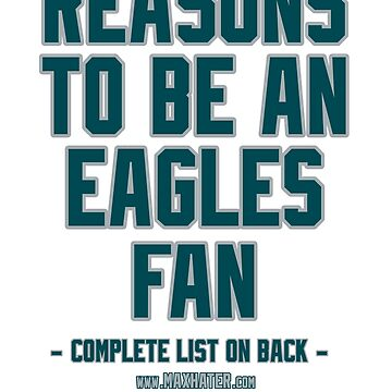 Funny Philadelphia Eagles Suck by maxhater