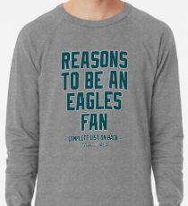 Funny Philadelphia Eagles Suck Lightweight Sweatshirt 3a3598096