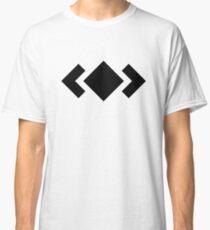 Madeon Adventure Logo - Black Classic T-Shirt