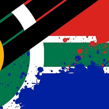 South Africa by Mikeyj110
