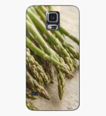 Fresh Asparagus Case/Skin for Samsung Galaxy