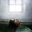 Last night in my dreams by Catrin Welz-Stein