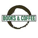 Bücher und Kaffee von alydee