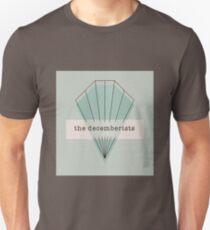 The Decemberists Geometric Unisex T-Shirt
