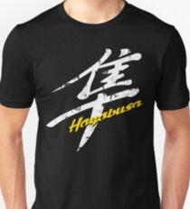 Suzuki Hayabusa Unisex T-Shirt