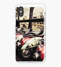 Camden Market iPhone Case/Skin