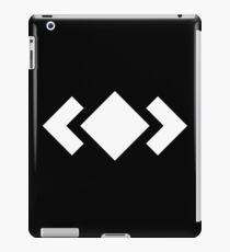 Madeon Adventure Logo - White iPad Case/Skin