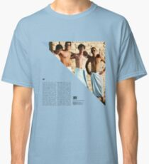 BadBadNotGood IV Classic T-Shirt