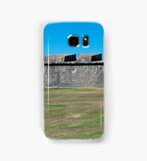 Castillo San Felipe del Morro. Samsung Galaxy Case/Skin