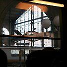 Paris - Gare du Nord by Pascale Baud