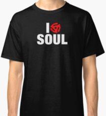 Not Fade Away Classic T-Shirt