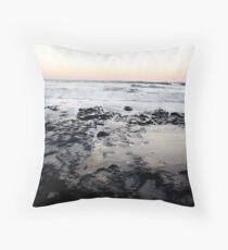 Alexandra Headlands Throw Pillow