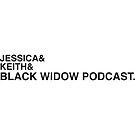 Jessica & Keith by blackwidowpod