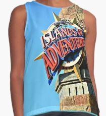 Islands of Adventure Contrast Tank