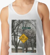 No outlet Bellaire Tank Top