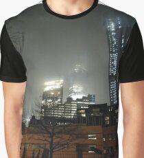 Metropolitan area Graphic T-Shirt