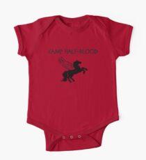 Camp Half-Blood Camp Shirt Baby Body Kurzarm