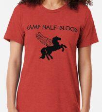 Camiseta de tejido mixto Camp Half-Blood Camp Shirt