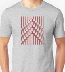 Undulating Unisex T-Shirt